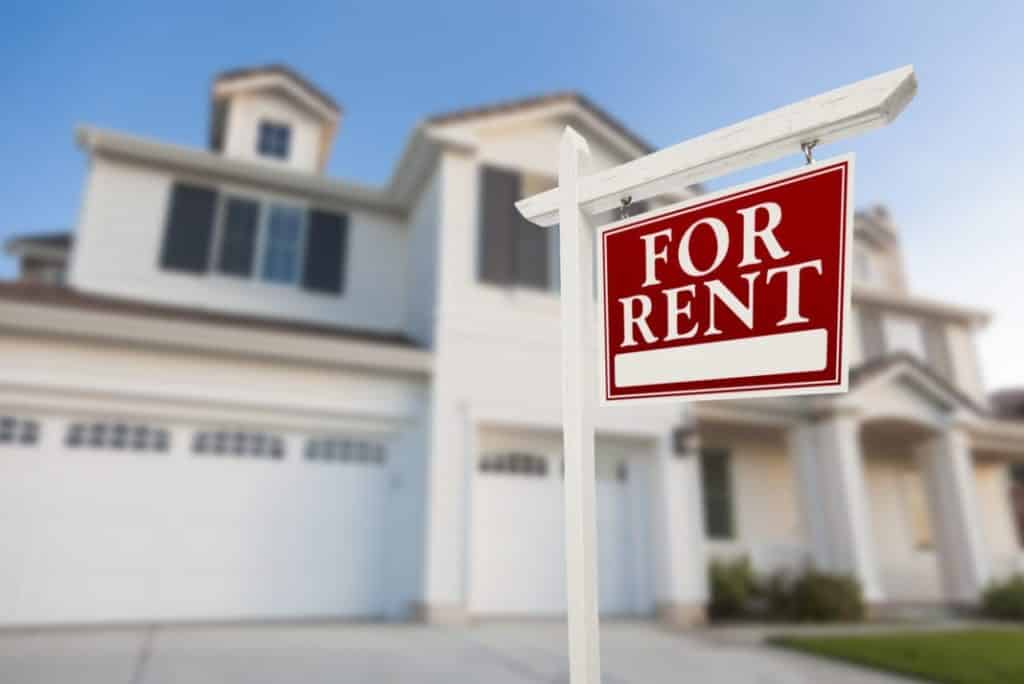 How to Turn Your Home Into a Rental Property